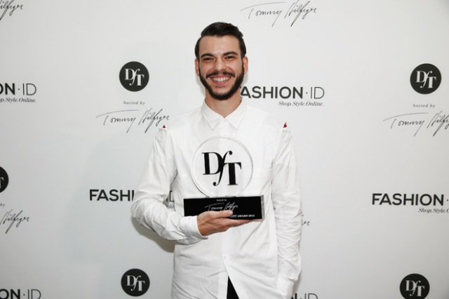 Designer for Tomorrow: Matteo Lamandini