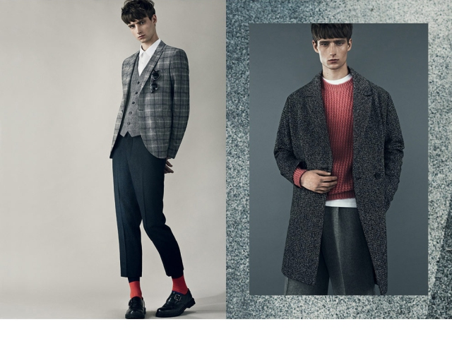 Photo: Topman AW 2014